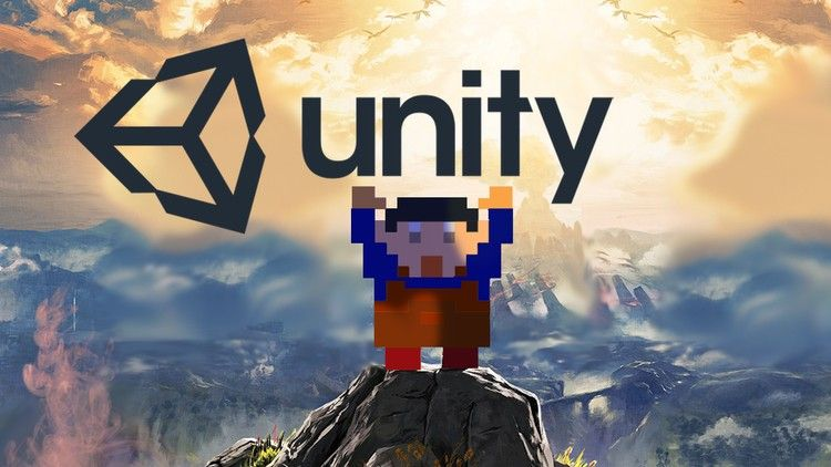 The Complete Unity Indie Game Developer Course Learn How To Make - Free game design course