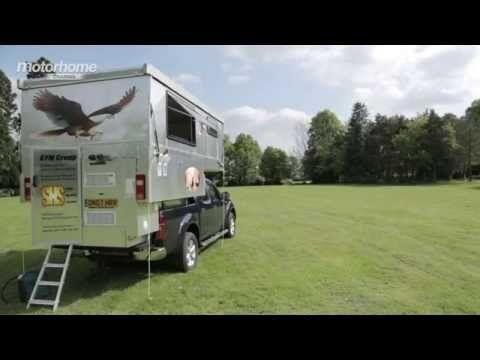 Homemade Slide On Truck Camper Demountable Build Your Own Diy
