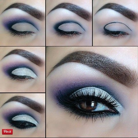 Check out these makeup tutorials to get the perfect eye makeup and eyebrow arch. Visit Beauty.com for the greatest eye makeup products.
