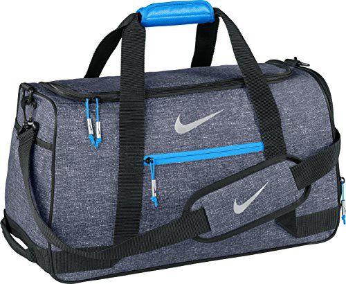 Nike Sport Duffel Iii Gym Bag Dark Obsidian Silver Photo Blue Http Www Com  Dp B0163gcm14 42425c38d9ee4
