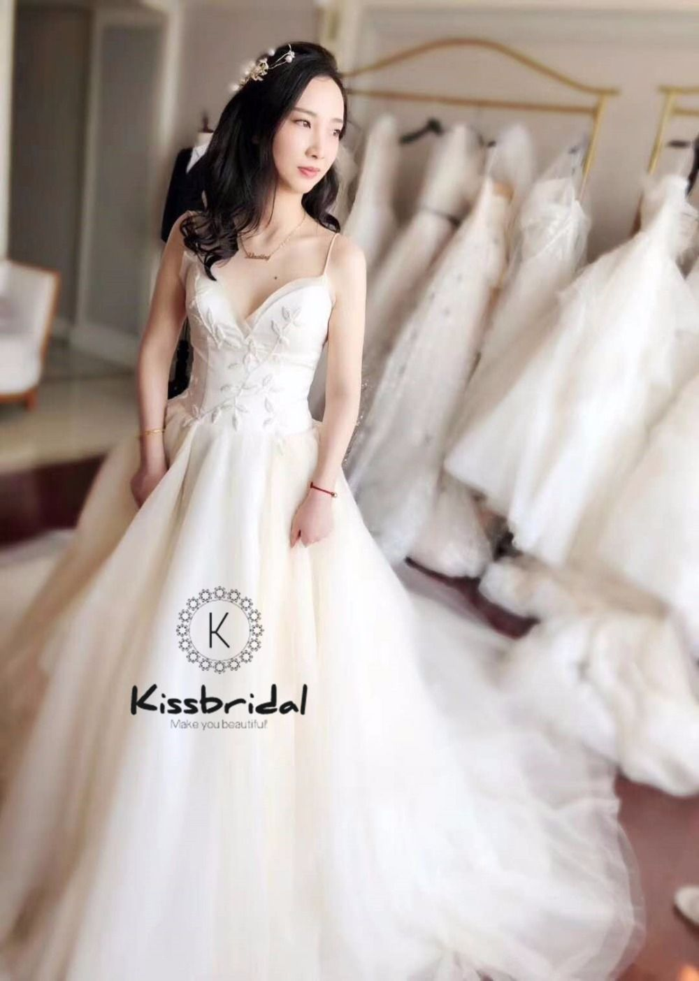 Ball gowns wedding dresses  Find More Wedding Dresses Information about New Amazing Ball Gown