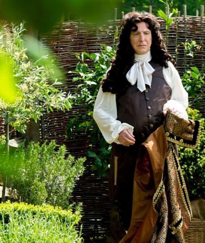 KÖNIGLICHES GARTENVERGNÜGEN Wie viel Versailles geht in Ihrem Garten?