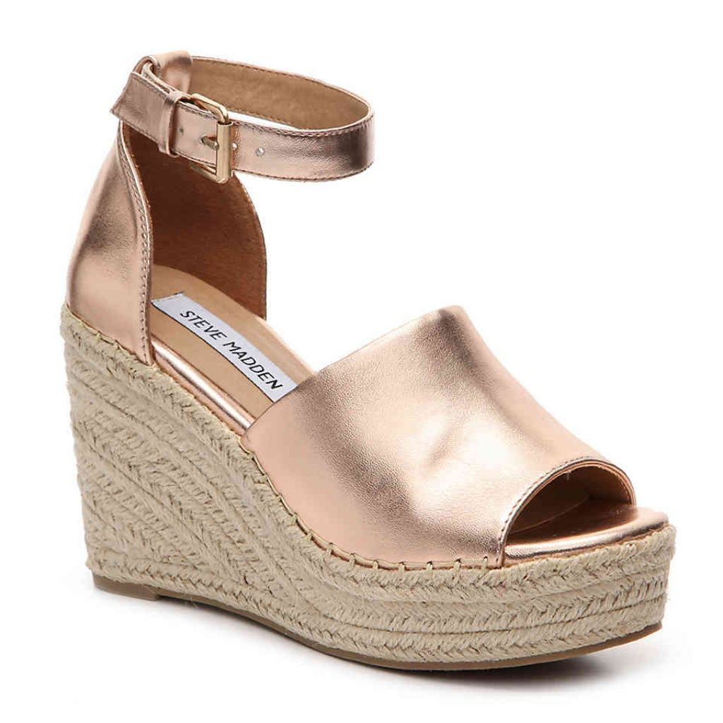 8549726c497 Steve madden shoes steve madden jaylen wedge sandals color gold size jpg  1024x1024 Steve madden jaylen