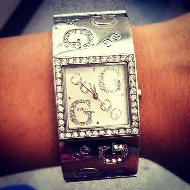 Guess Watch♥♥