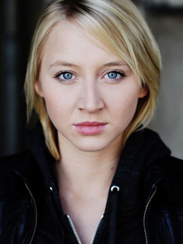 Anna Maria Mühe   Anna, Schauspieler, Videos