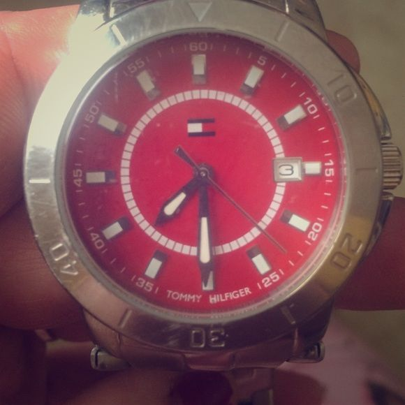 Tommy Hilfiger watch Tommy Hilfiger watch. Tommy Hilfiger Accessories Watches