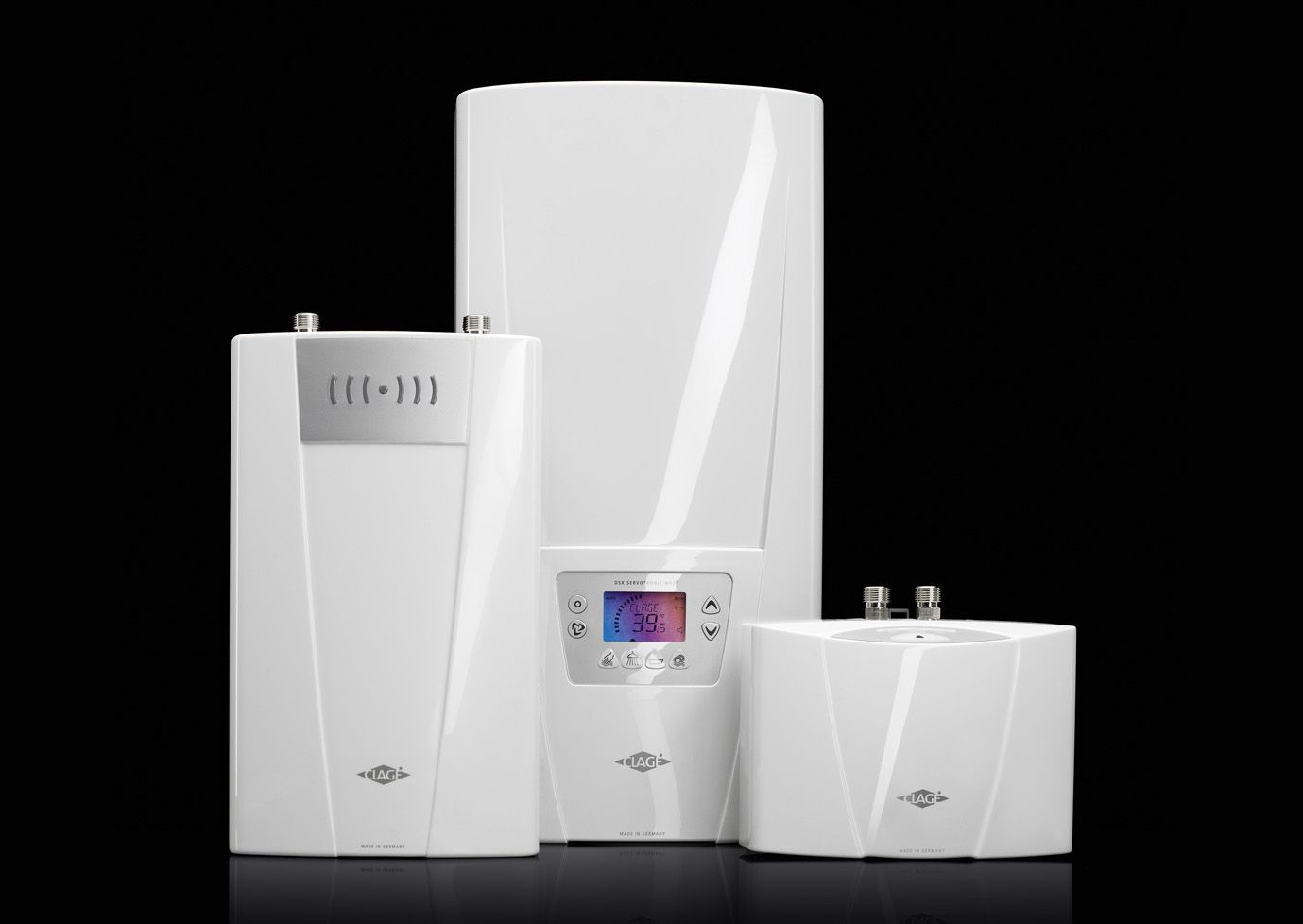 Pin op Durchlauferhitzer · Instant water heaters