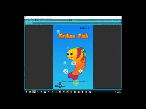 Juego Android Kriken Fish Unity 2017 Android Pinterest Android