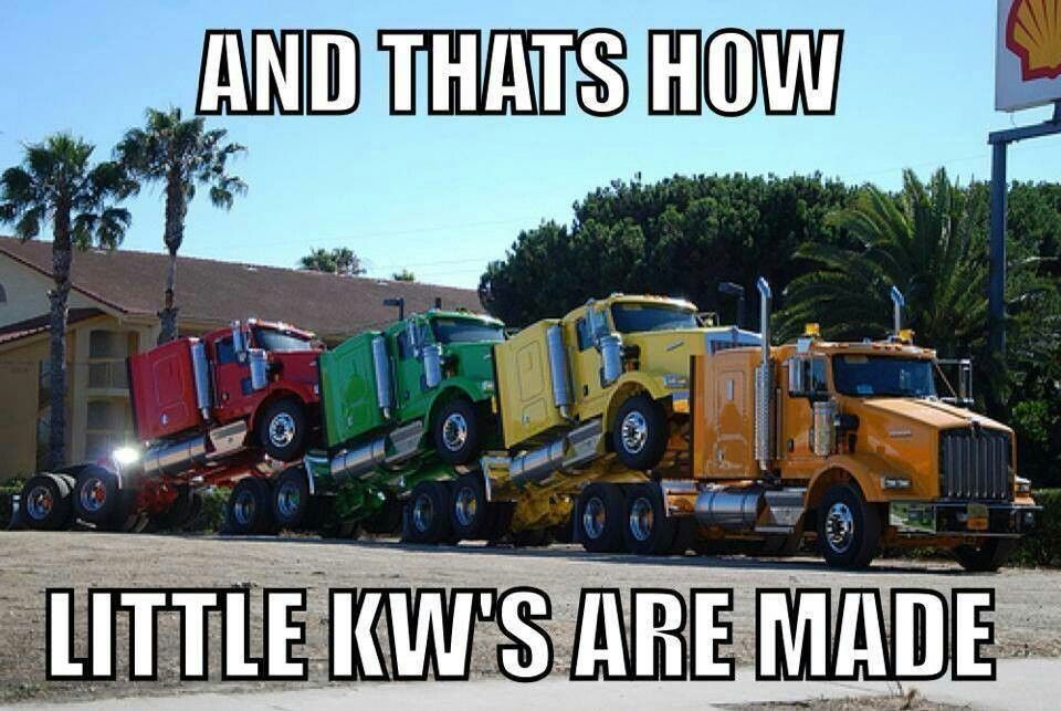 kenworth jokes