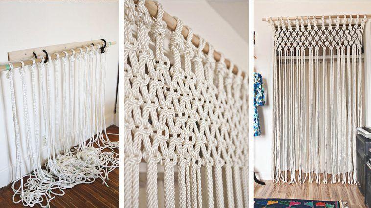 14 diy faciles et peu co teux pour d corer votre maison. Black Bedroom Furniture Sets. Home Design Ideas