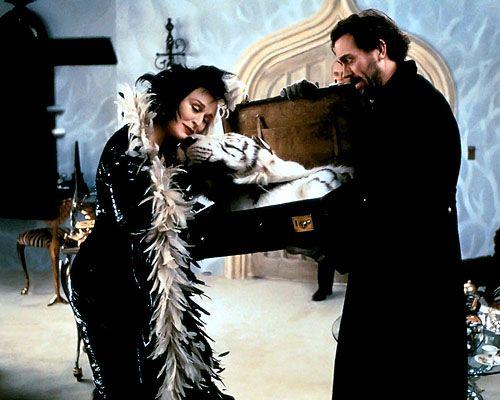 Pics For Cruella Deville Glenn Close