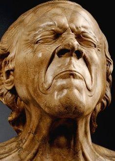 skull art estalhado - Pesquisa Google
