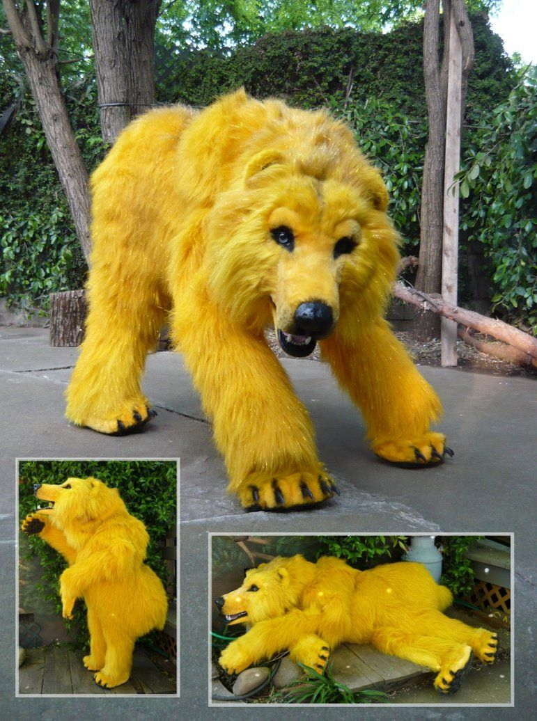 *to Austin Clary* I Suggest You Check Out Beastcub Creations, They Make  Awesome