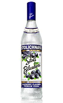 Stoli Blueberi Vodka 59 00 Vodka Gifts 1877spirits Vodka