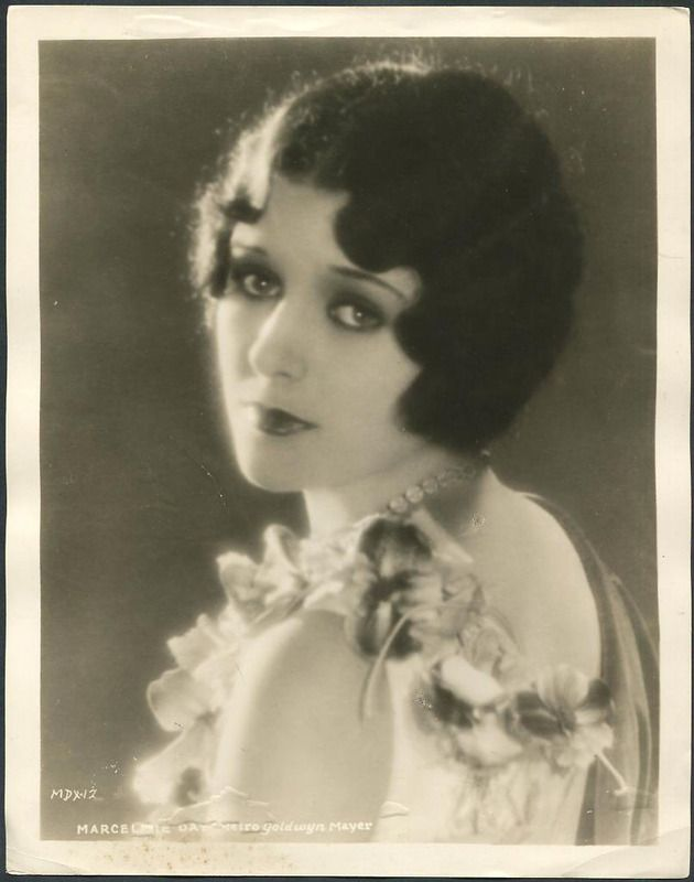 1920s Actresses - Page 9 - the Fashion Spot | wedding | Pinterest ...