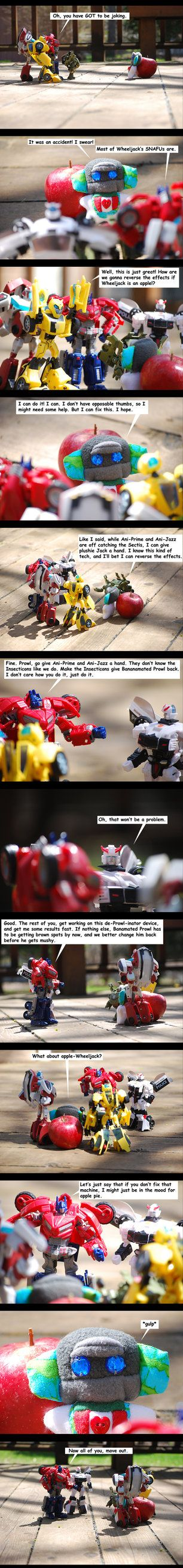 The Engineer Strikes Back - 5 by The-Starhorse.deviantart.com on @DeviantArt