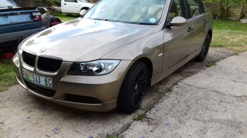 Immaculate 2007 Bmw 320d E90 East London Gumtree Classifieds South Africa 221055830 East London Bmw 320d Bmw
