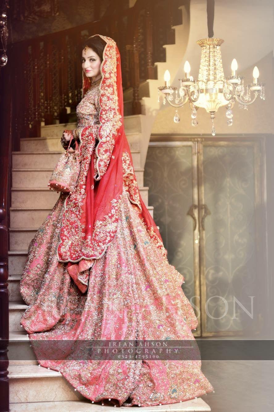 Pin de samreen en pakistani bridal wear and formal dresses | Pinterest