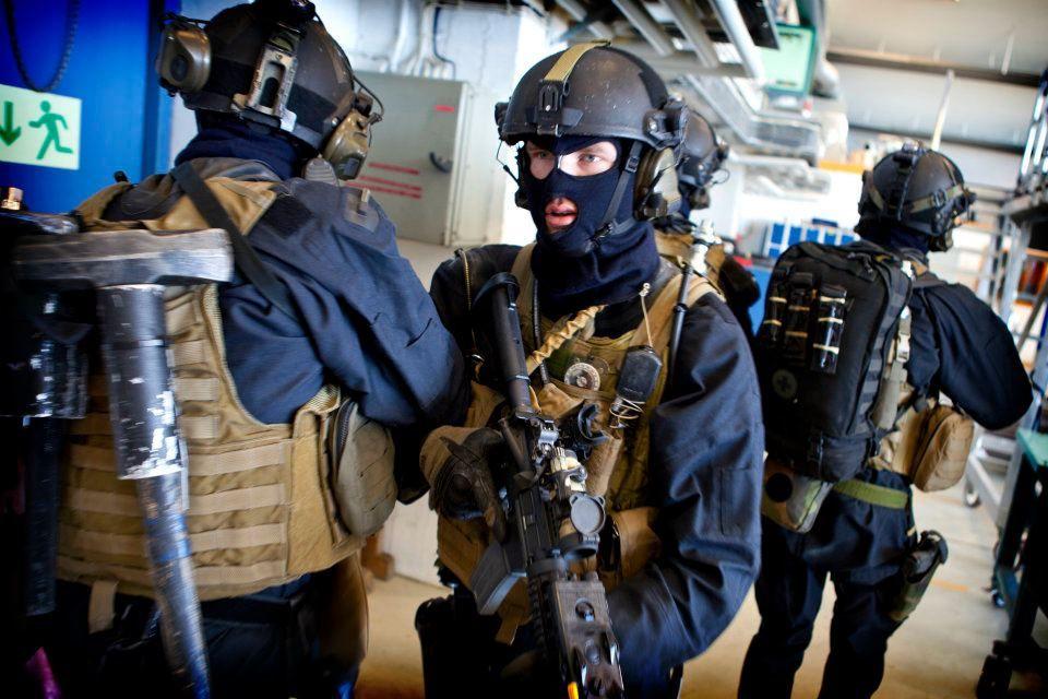 Norwegian Special Forces   von World Armies