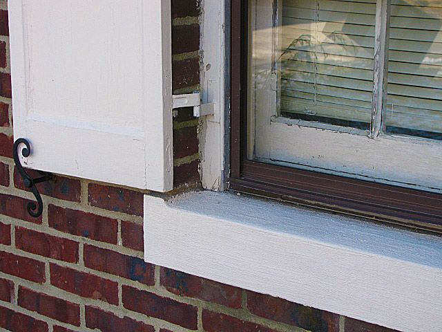 All About Exterior Window Shutters Oldhouseguy Blog Window Shutters Exterior Shutters Exterior Window Trim Exterior
