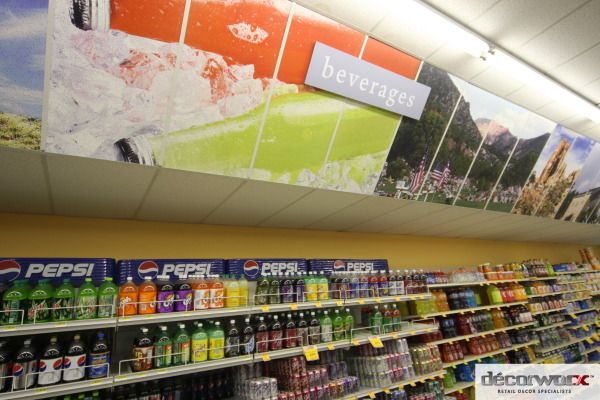 Decorworx Expert Tips Fresh Friday Ceilings Grocery Store Grocery Blog Article