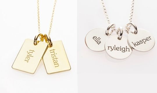 Custom Gold and Silver Jewelry - Design Something for A Loved One this Holiday Season!:  http://www.singlemommies.net/?p=5561  ~ http://www.singlemommies.net/?p=5561