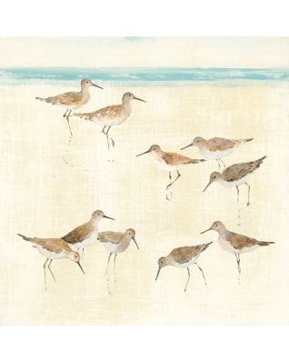 Palm Island Home Sandpipers Wall Art Home Decor Pinterest - palm island home decor