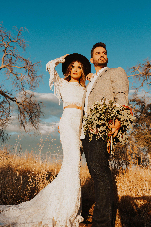 Boho Bridal Engagements Kaelyn Jake Boho Engagement Photos Boho Bridal Wedding Videographer