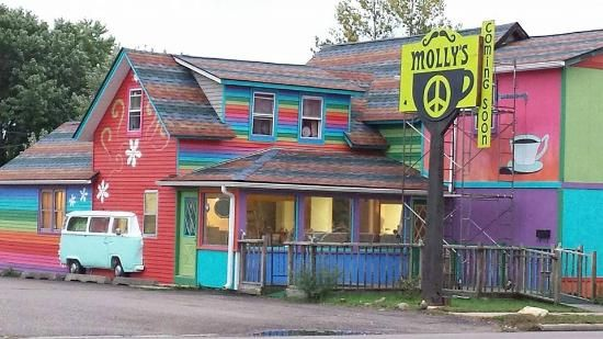 Molly S Rude Awakening Black River Falls Restaurant Reviews Phone Number Photos Tripadvisor