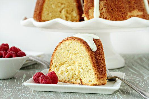 lime coconut sour cream bundt cake