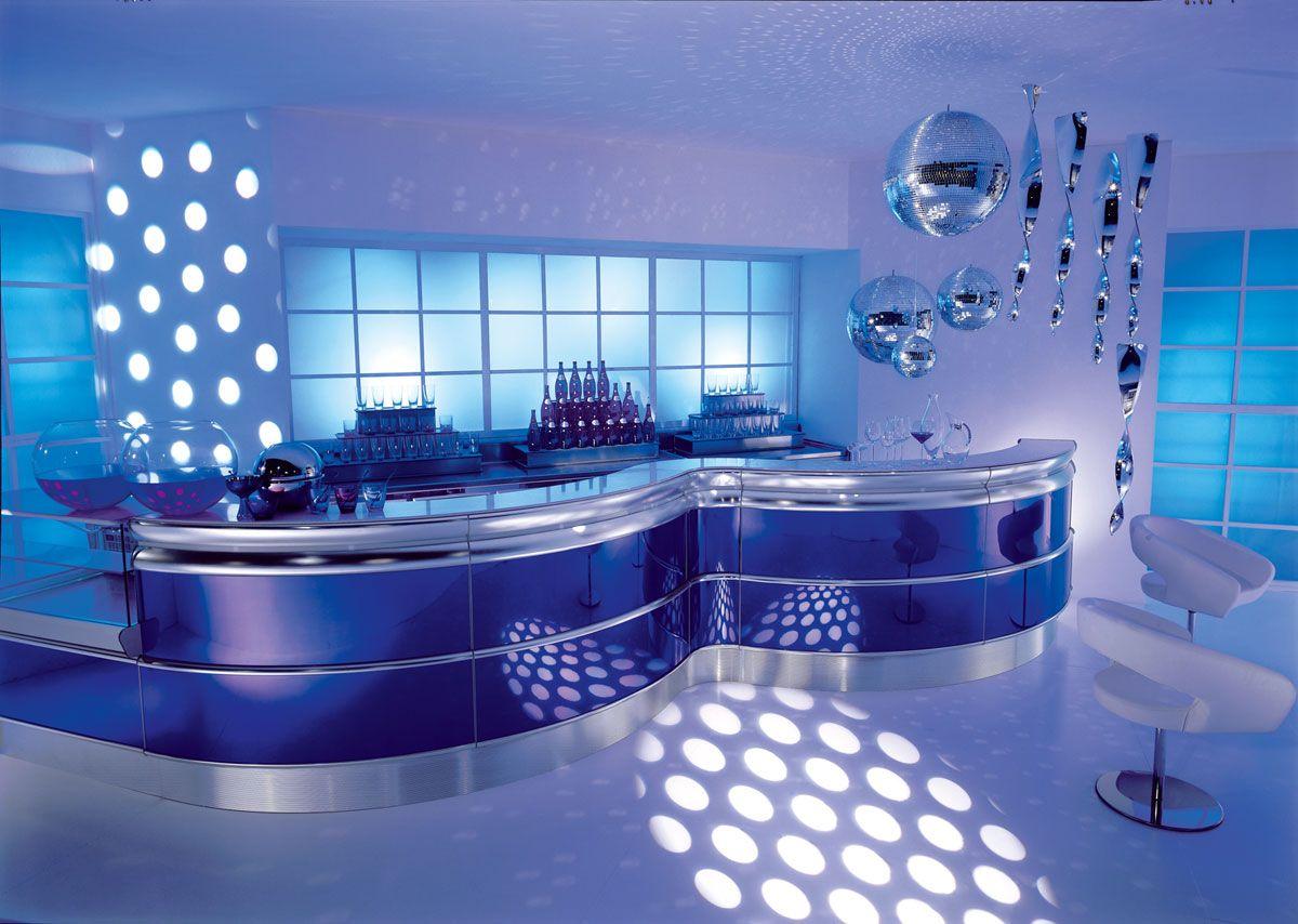 Banco Bar Smart Elemento D Arredo Moderno E Contemporaneo