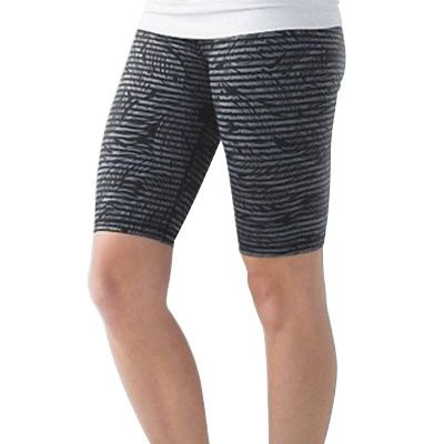 Yoga pants are technically everywhere. They are comfortable and they are stylish. So having a pair in your wardrobe is totally justified. Know more https://goo.gl/yEBN47