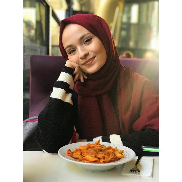 Photo of Week End Hijab Fashion Cute