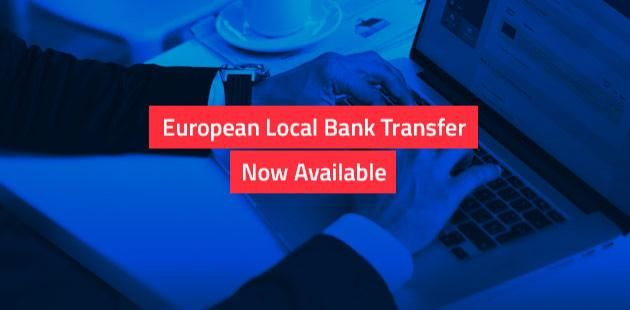 Pepperstone European Local Bank Transfers Now Available Local Banks
