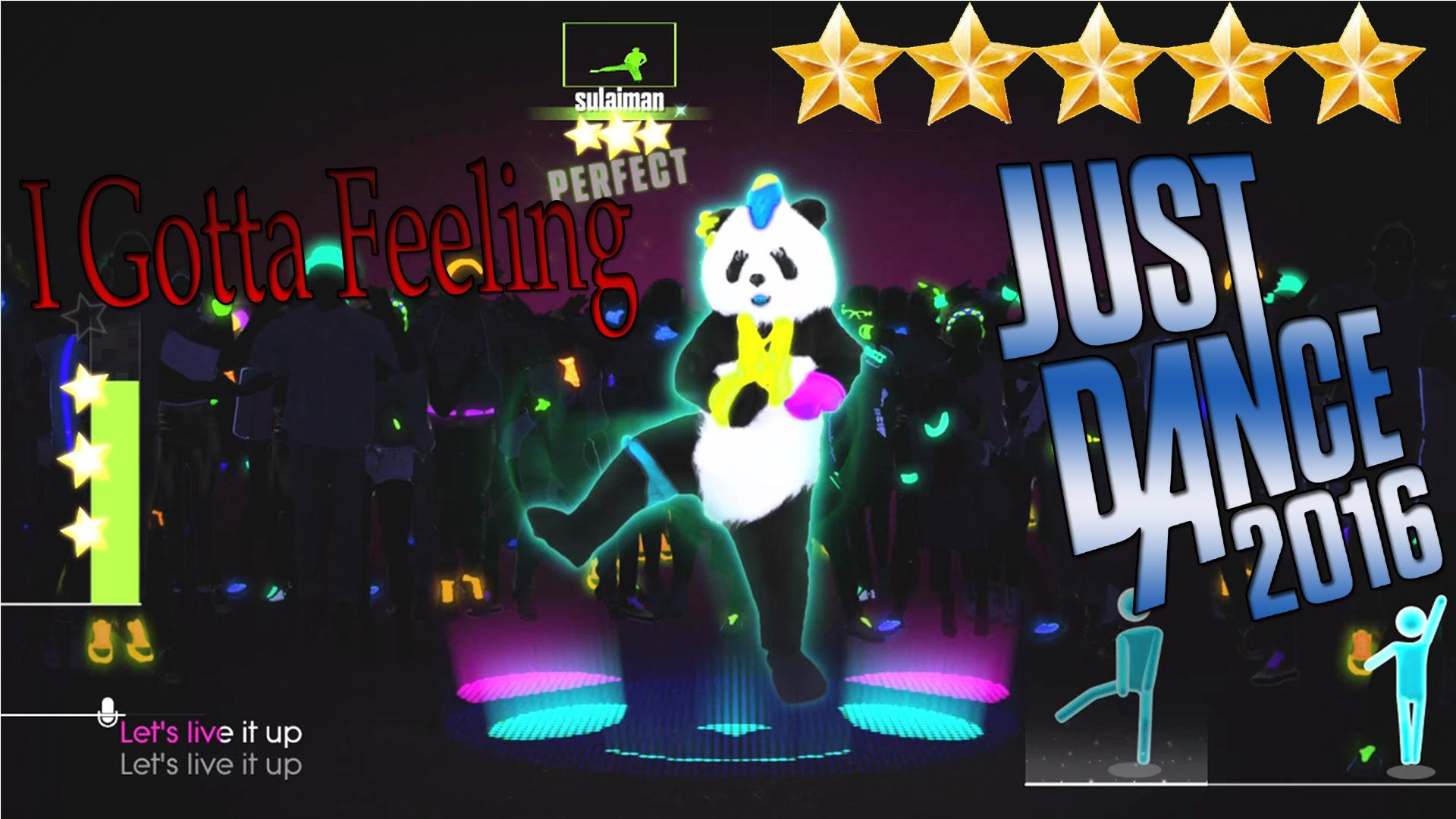 Pin On Just Dance