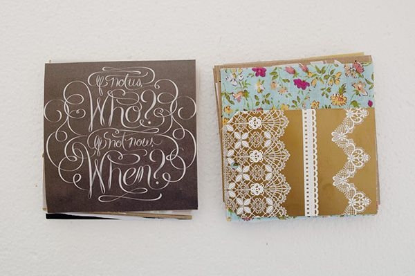 Get Messy | 09 | Minibook: 26 ♥ Caylee Grey
