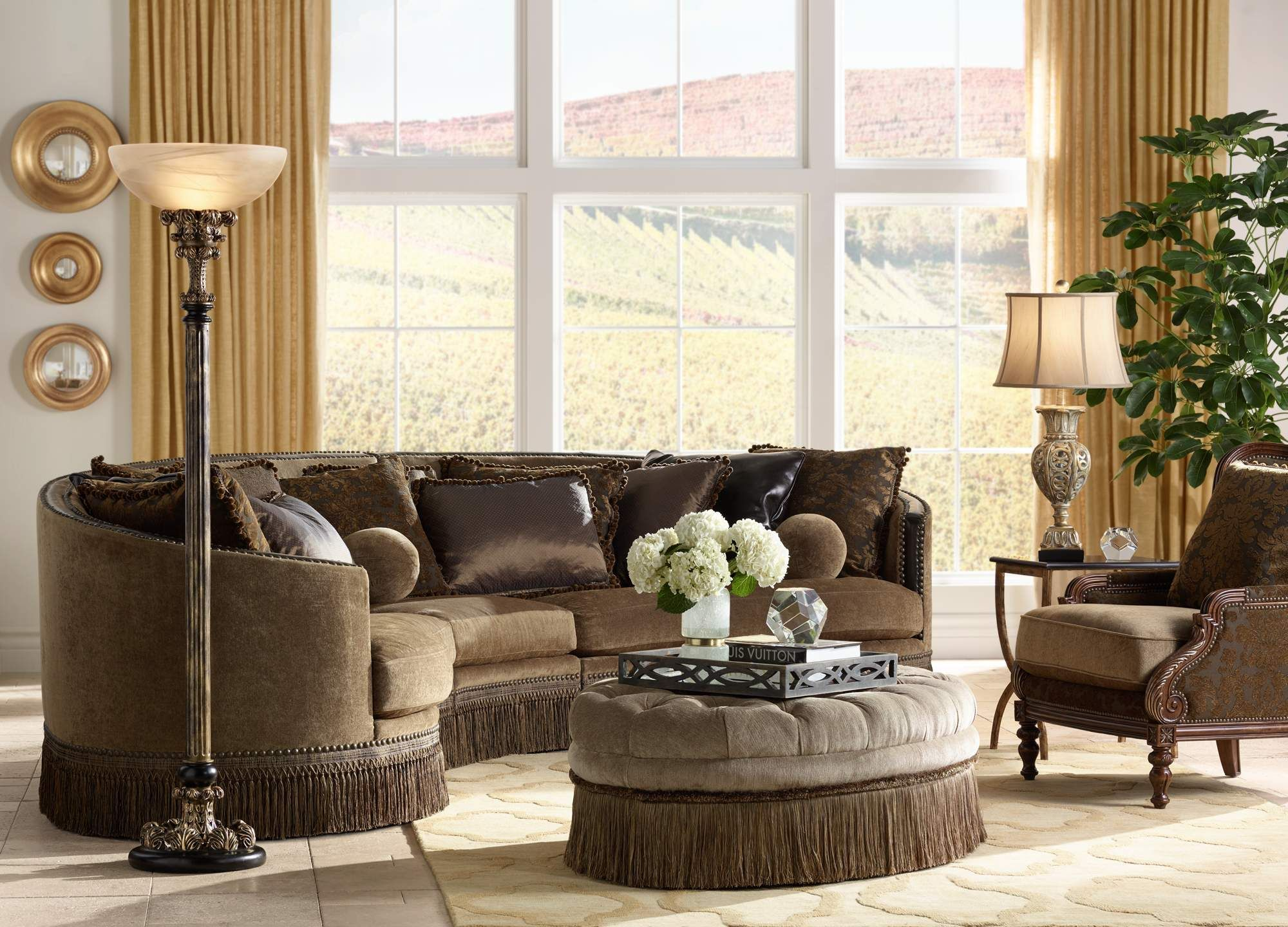 flooring rustic living sofas amazing spaces small tv tile affordable sectional lamp ideas room wood couch edison stand industrial