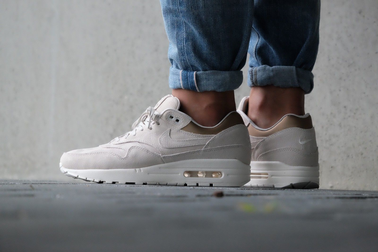 nike air max 1 dames gamma grey