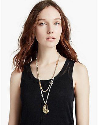 Necklaces   Lucky Brand