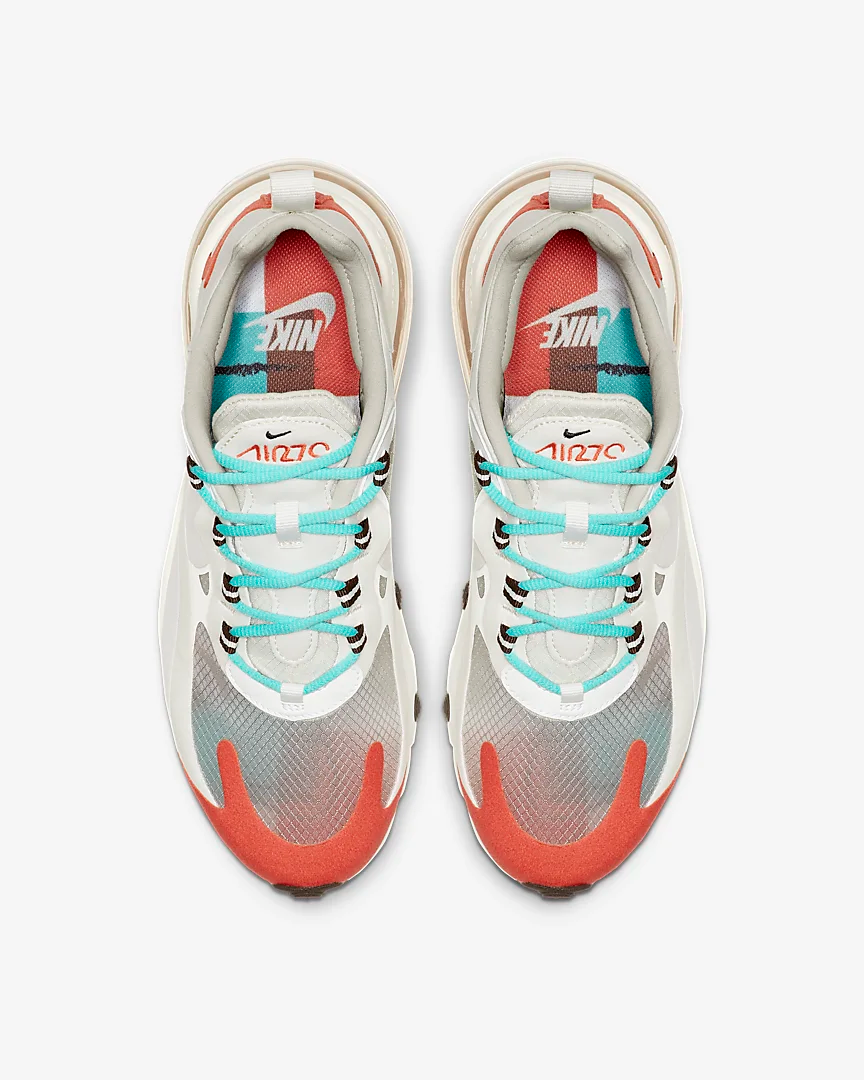 Air Max 270 React (Mid Century) Women's Shoe | Nike schuhe