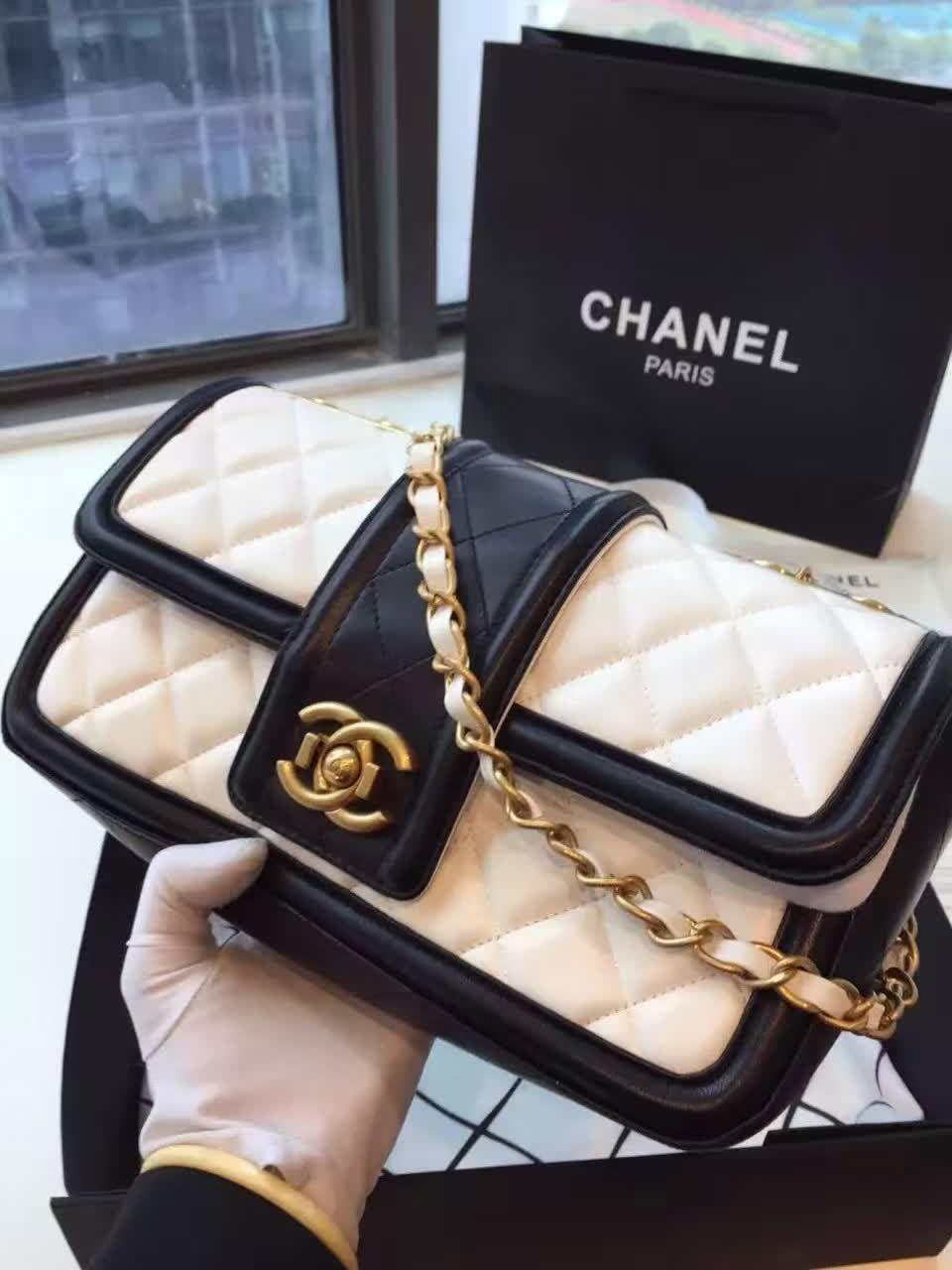 b48eb4fc65f4 chanel Bag