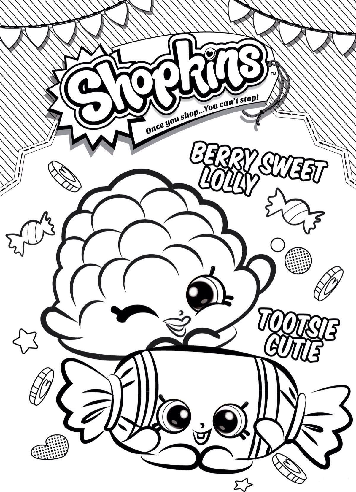 8th birthday 6th birthday parties birthday ideas shopkins coloring pages free printable