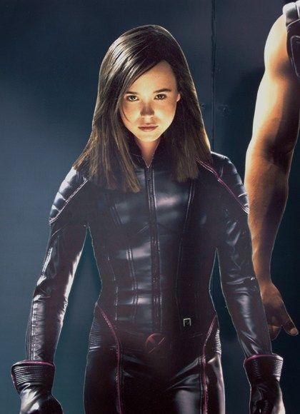 X Men The Last Stand Ellen Page Photo 733413 Fanpop Ellen Page X Men Movie Photo