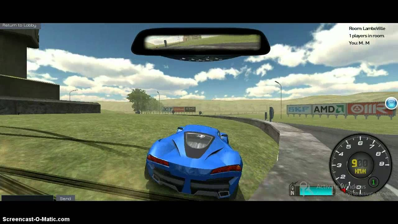 Super Car Games Unblocked Super Cars Super Car Racing Car Games