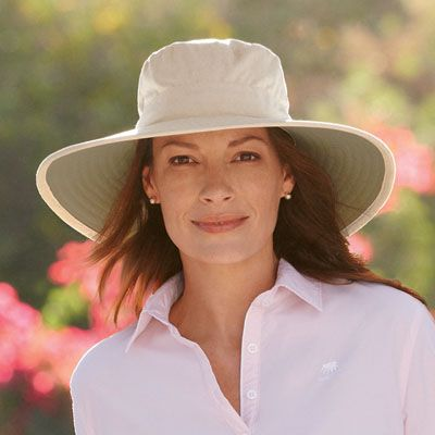 Solumbra Sun Hat - Sun Precautions  All Day 100+ SPF Sun Protective  Clothing - There s no better way to face the sun than with our Sun Hat made  of Solumbra ... 8fe89e74232