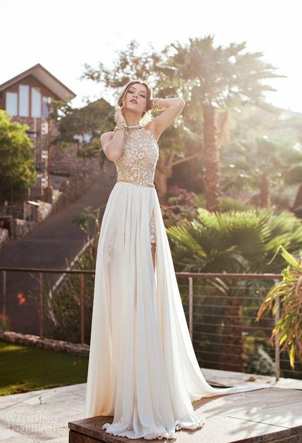 50 lange Abendkleider - Immer hoch in Mode sein! | Kleider ...
