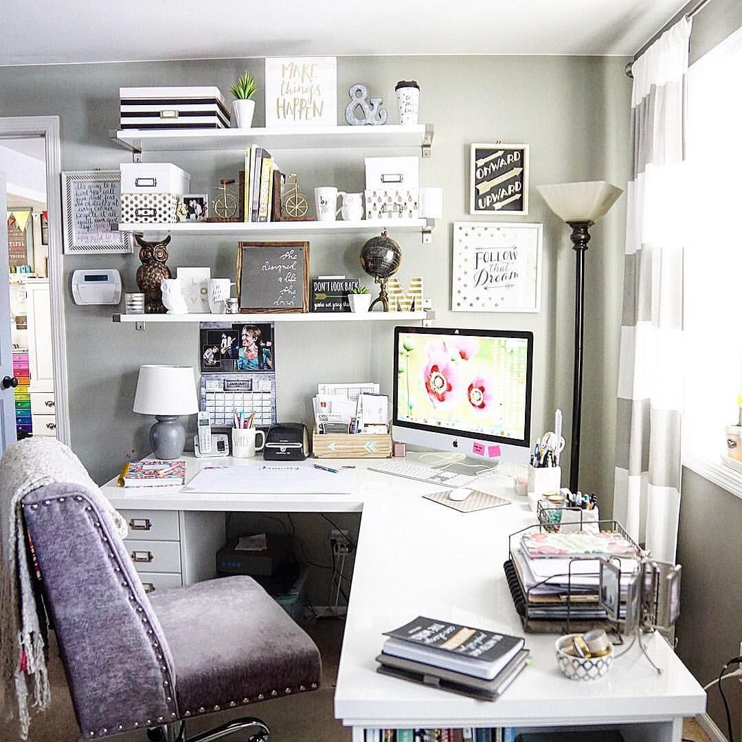 10 Small Home Office Ideas That S Surprisingly Stylish Home