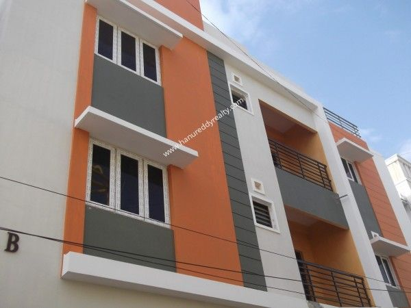 Find Brand New Flats For Sale In Chennai In Large Or Small Apartment  Complexes Where You