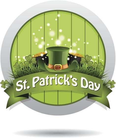 Happy St Patrick S Day From King Quality Construction Give Us A Call Today To Learn More About 0 Financing Roof Repair Home Improvement Projects Outdoor Bed