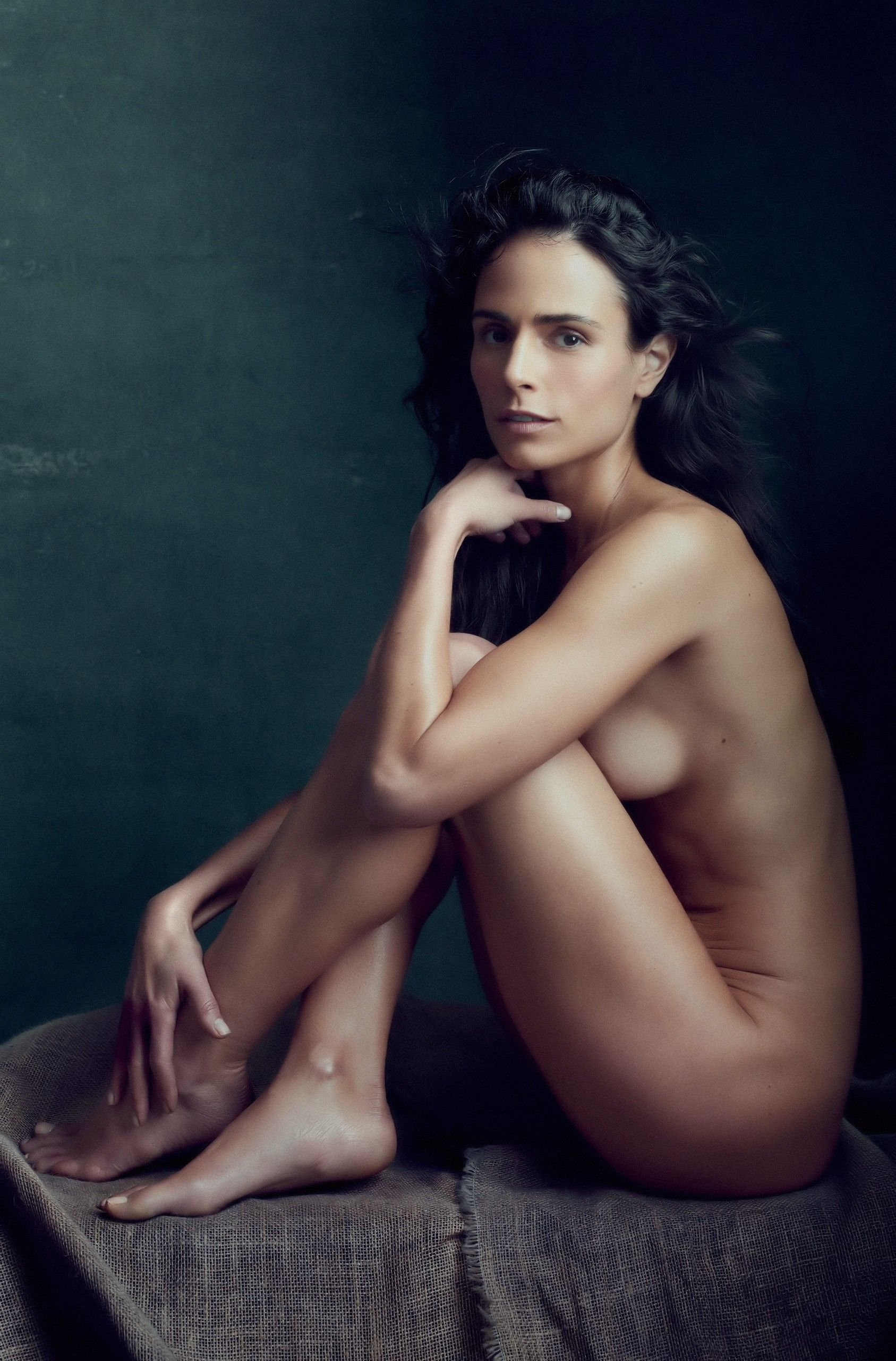all jordana brewster that is all naked